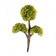 Цветок искусственный  Бонсай 24 см