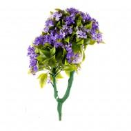 Цветок искусственный Бонсай 27 см