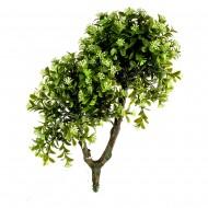 Цветок искусственный Бонсай 29 см