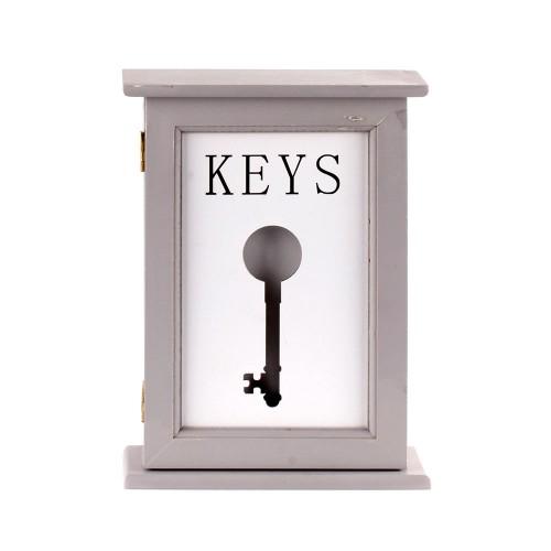 Ключница с подсветкой  24х18х7 см