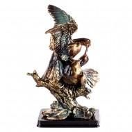 Статуэтка Птицы 26х16,5 см