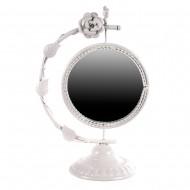 Зеркало настольное круглое 38 см