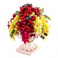 Композиция  Ваза с фруктами