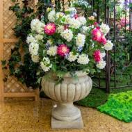 Композиция Цветущий сад