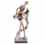 Статуэтка Балерина 12х11х29,5 см