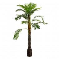 Дерево искусственное Пальма  115 см