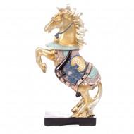 Статуэтка Конь 14х5,5х26,5 см