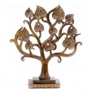 Статуэтка Дерево Бодхи 29х7х33 см