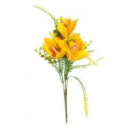 Цветок искусственный 31 см