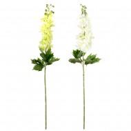 Цветок искусственный Дельфиниум 57 см