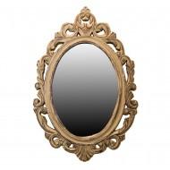 Зеркало настенное 37х59 см