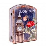 Ключница Лондон 50х72,5х17,5 см