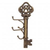 Вешалка Ключ 30 см