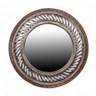 Зеркало настенное 60 см