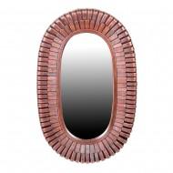 Зеркало настенное 50х80 см