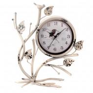 Часы настольные 30х25 см