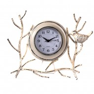 Часы настольные 20х19см