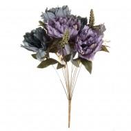 Букет из искусственных цветов Ассорти 50 см