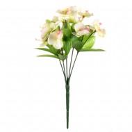 Букет из искусственных  Орхидей 26 см