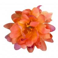 Головка цветка искусственная 3,5 см