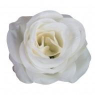 Искусственная головка розы 5 см