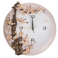 Часы настенные Дерево 41х40х1 см