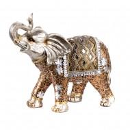 Статуэтка Слон 31,5х12х28 см
