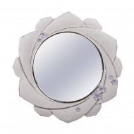 Зеркало настенное Лотос 90х90х12 см