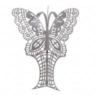 Интерьерное украшение Бабочка 80 см