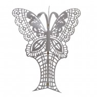 Интерьерное украшение Бабочка 100 см