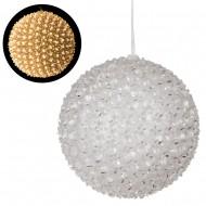 Интерьерное украшение Шар (300 ламп Свет желтый)
