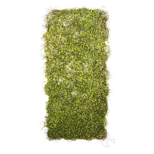 Трава искусственная 90х35 см