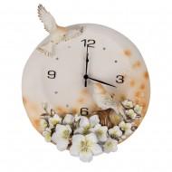 Часы настенные 44х36 см