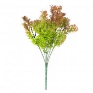 Зелень искусственная 34 см