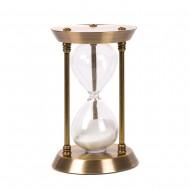 Песочные часы на 15 минут 17х10 см