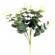 Цветы искусственные Эвкалипт 48 см