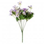 Букет из искусственных цветов 32 см