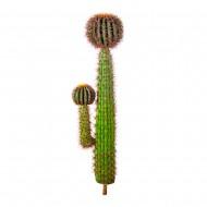 Искусственный кактус 126 см