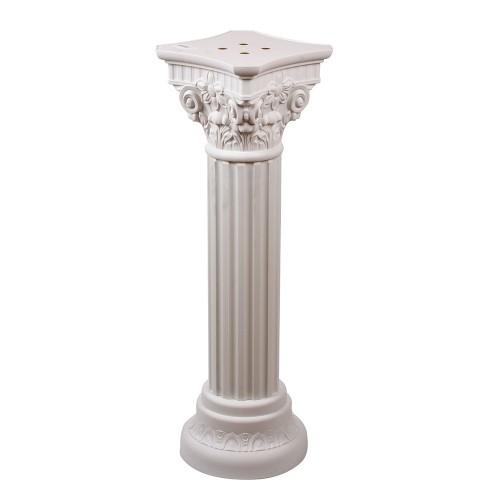 колонны для тюльпана фото работа неоценимый