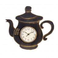 Часы настенные Чайник 40х37 см