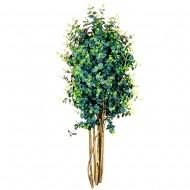 Искусственное дерево Эвкалипт 150 см