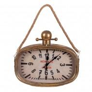 Часы подвесные 35х6х41 см