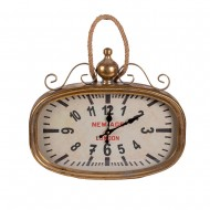 Часы подвесные 45х6х50 см