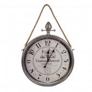 Часы подвесные 49х6х74 см