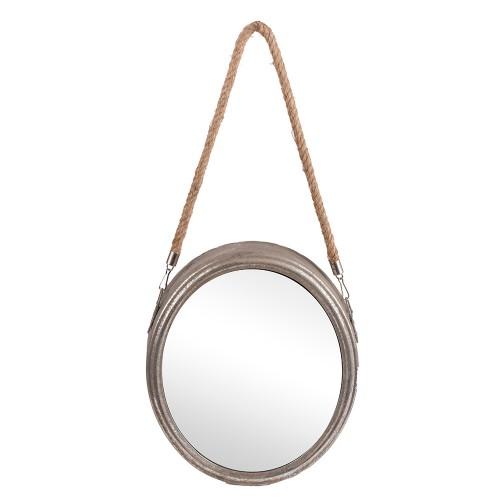Зеркало подвесное 31х26,5х6 см