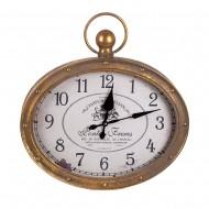Часы настенные 46х6х50 см
