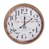 Часы настенные 51х8х51 см