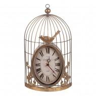 Часы настенные Клетка 43,5х24 см