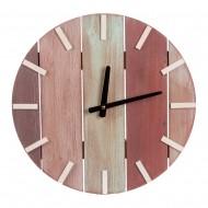 Часы настенные круглые  40х40 см
