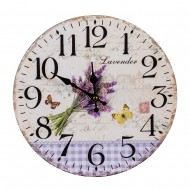 Часы настенные 30 см